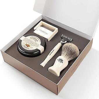 Mondial 1908 Luxury Shaving Kit For Men Turino