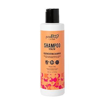 Vitality shampoo 200 ml