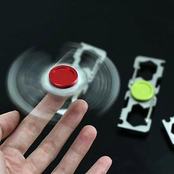 Multi-tool Fidget Spinner