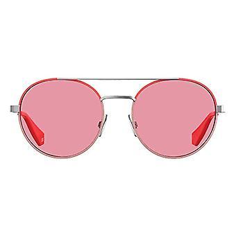 Polaroid PLD6056S-35J0F Brille, Pink, 55/14/135 Unisex-Erwachsene