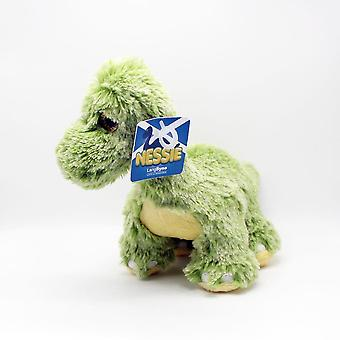Lang Syne Publishers Ltd Nessie Soft Toy Green 20cm