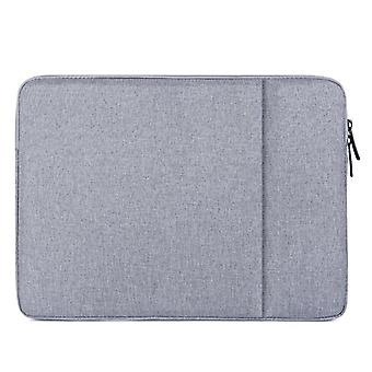 Funda portátil portátil de negocios bolsa portátil 13 14 15 pulgadas para macbook thinkpad hp dm9