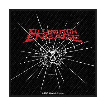 Killswitch Engage - Rozbitie štandardnej náplasti