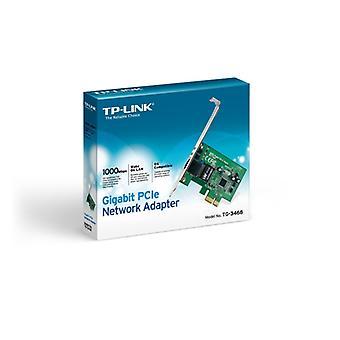 Προσαρμογέας δικτύου TP-LINK TG-3468 Gigabit 32-bit PCI Express (V1)