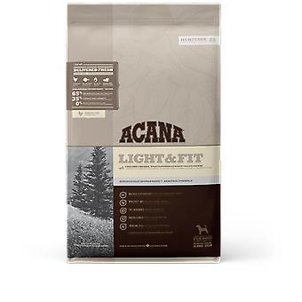 Acana Light & Fit (Dogs , Dog Food , Dry Food)