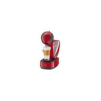 Capsule Machine à café Dolce Gusto Infinissima Krups Kp1705 1,2 L Rouge