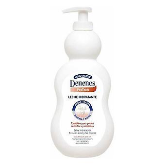 Moisturising Milk Protech Denenes (400 ml)