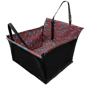 Pet carriers dog cats mat blanket car seat cover carrying