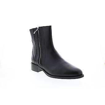 Aquatalia Adult Womens Narina Calf Ankle & Booties Boots