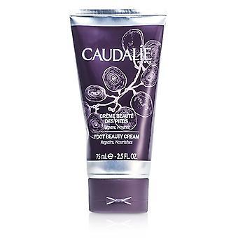 Caudalie Foot Beauty Cream (For Dry Skin) 75ml/2.5oz