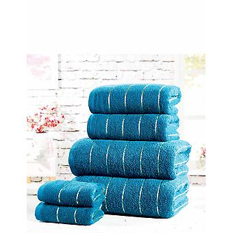 Chums Sandringham Towels Pack Of 2