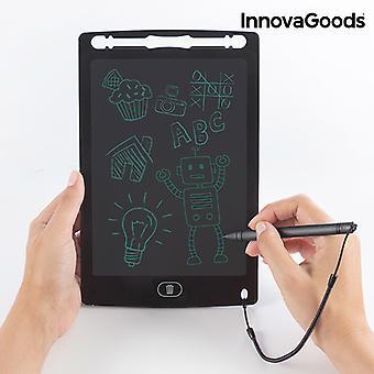 InnovaGoods ماجيك Drablet LCD الكتابة والرسم اللوحي