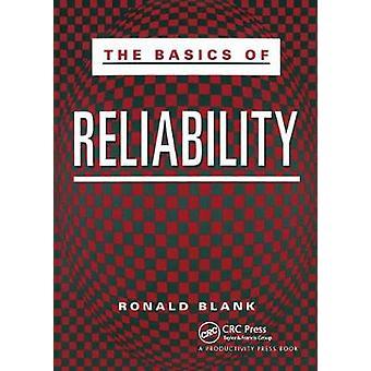 Los fundamentos de la fiabilidad