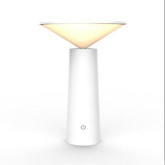 3 Modes Led Touch Switch-dimmable Table Lamp