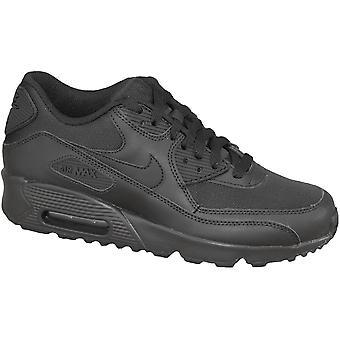 Детские кроссовки Nike воздуха Макс 90 Mesh Gs 833418-001