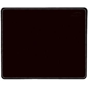 SPEEDLINK notar Soft Touch læder stil musemåtte - sort