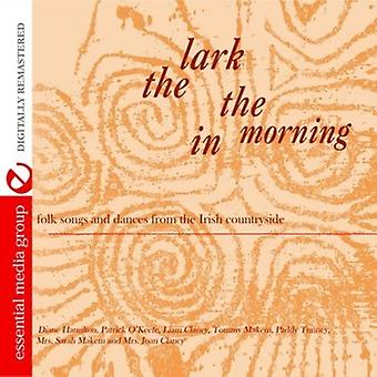 Lerche morgens - Lerche in den Morgen [CD] USA import