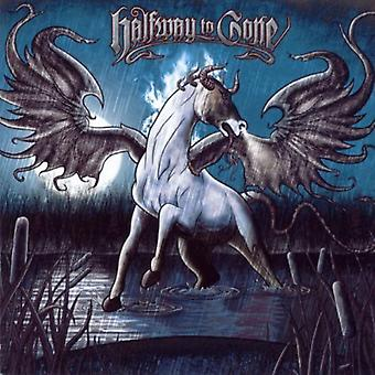Halfway to Gone - Halfway to Gone [CD] USA import
