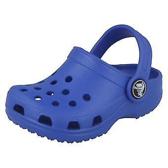 Baby Boys Crocs Sandals Classic Kids