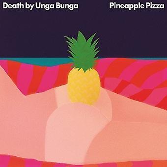 Death by Unga Bunga - Pineapple Pizza [CD] USA import