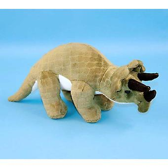 Dowman Triceratops Soft Toy 30cm (RBL503)