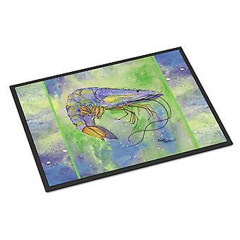 Carolines schatten deurmat garnalen Indoor of Outdoor Mat 24 x 36-8342 8342-JMAT