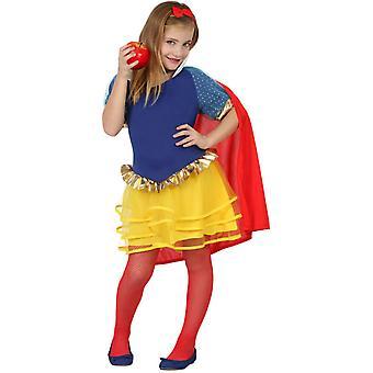 Kinder Kostüme Mädchen Prinzessin Kostüm