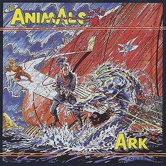Animals - Animals-Ark [Vinyl] USA import
