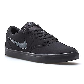 ナイキ SB チェック太陽 Cnvs 843896002 普遍的なすべての年の男性靴