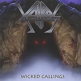 Kairos - Wicked Callings [CD] USA import