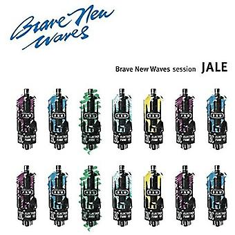 Jale - Brave New Waves Session [Vinyl] USA import
