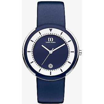 Dansk design mens watch IQ22Q1125