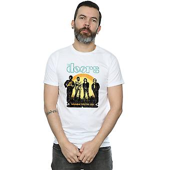 The Doors Men's Waiting For The Sun T-Shirt