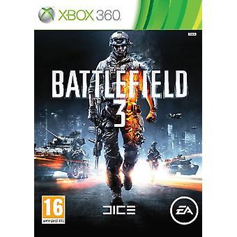 Battlefield 3 (Xbox 360) - Fabrik versiegelt