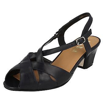 Dal Van de dames à talons sandale Libby II