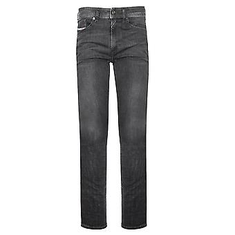 Diesel Slim Fit Thommer Grey Wash Jean
