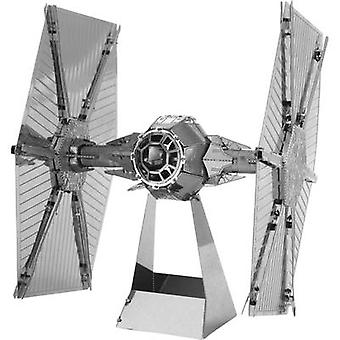 Model kit Metal jorden Star Wars TIE Fighter