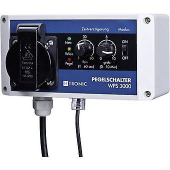 H-Tronic 1114455 Liquid level gauge Filling, Draining 10.00 m