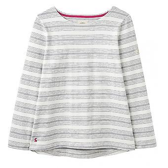 Joules Joules Harbour Long Sleeve Womens Jersey Top (Z)