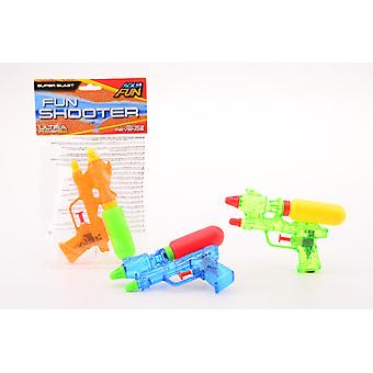 Aqua Fun Wasserpistole fun-Shooter + / 18 cm.