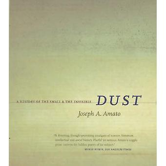 Dust - A History of the Small and the Invisible by Joseph Anthony Amat