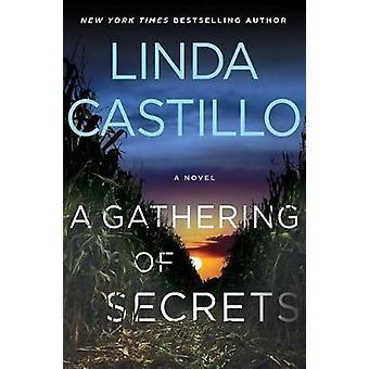 A Gathering of Secrets - A Kate Burkholder Novel by A Gathering of Sec