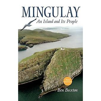 Mingulay - An Island and its People by Ben Buxton - 9781780273044 Book
