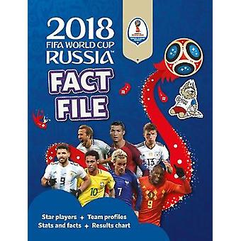 2018 FIFA World Cup Russia (TM) faktum fil af Kevin Pettman - 97817831