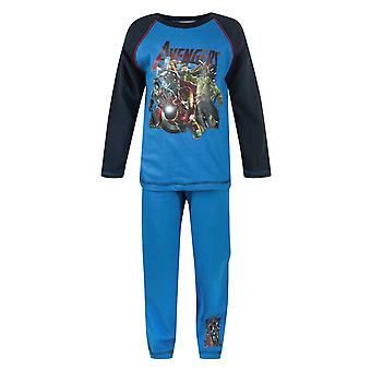 Avengers Age Of Ultron in Battle Boy's Pyjamas veelkleurig