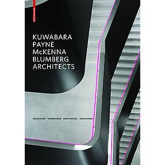 Kuwabara Payne McKenna Blumberg architecten door George Baird - 97830346