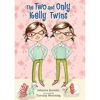 Två och endast Kelly tvillingar