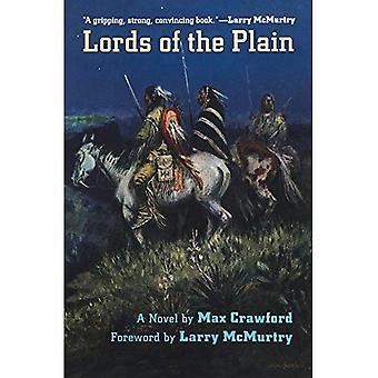 Lords av sletten: en roman