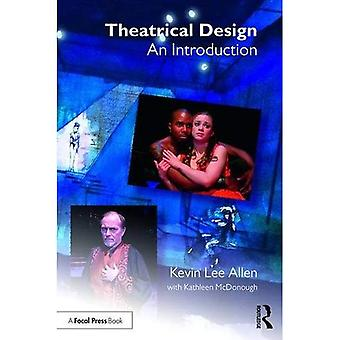 Design théâtral: Une Introduction