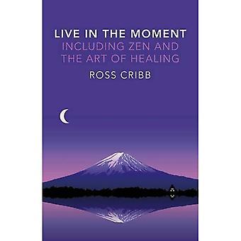 Leven in het Moment, met inbegrip van Zen en de kunst van genezing